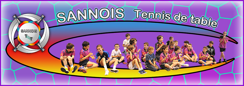 Sannois Tennis de Table