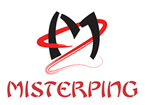 Logo Misterping